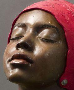 12 Esculturas que parece que están a punto de cobrar vida