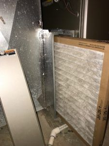Make sure your furnace is working properly for fall - TOBIN Heating & Air Conditioning Furnace Replacement, Home Furnace, Commercial Hvac, Water Heater Installation, Bathroom Remodeling Contractors, Hvac Repair, Left Out, Preventive Maintenance, Cold Front