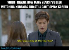 My Secret Romance - Episodes 10 & 11 - so true though