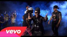 Wisin & Yandel - Algo Me Gusta De Ti ft. Chris Brown, T-Pain