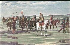 Spanish Gold Ships | Francisco Vasquez de Coronado - Kansapedia - Kansas Historical Society