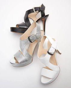 Nine West: Saynomore Platform Sandals Walk In My Shoes, Me Too Shoes, Fashion Essentials, Style Essentials, Dress Shoes, Shoes Heels, Single Women, Nine West Shoes, Types Of Shoes