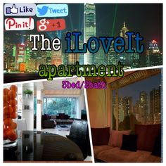 One of the luxurious apartment in never Hong Kong !  You will have a great decision once you Book to our apartment!  INQUIRE and BOOK now!
