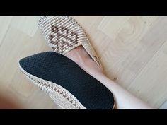 Lace up Shoes 532128512217258372 – Tattos – womenstyle. Crochet Sandals, Crochet Shoes, Knit Crochet, Macrame Projects, Slipper Socks, Sock Shoes, Espadrilles, Geek Stuff, Mens Fashion