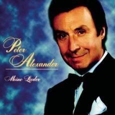 Peter Alexander - Meine Lieder - Download als MP3, WAV Album-Musicload