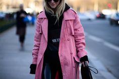 Le 21ème / Jeanette Friis Madsen | Paris // #Fashion, #FashionBlog, #FashionBlogger, #Ootd, #OutfitOfTheDay, #StreetStyle, #Style