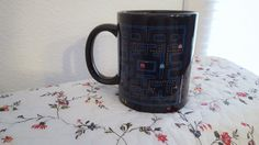 Getest: Pac-Man Heat Change Mug – ditverzinjeniet.nl | Female-Gamers