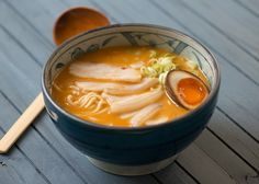 Recipe: Pork Tonkotsu Ramen | Bureau of Taste