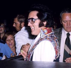Elvis - Love that smile!