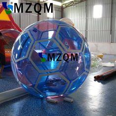 273.60$  Watch here - http://ali0tm.shopchina.info/1/go.php?t=32816711819 - MZQM Good quality 2.0m 0.8mm PVC Water Walking Ball Zorb Ball Inflatable Water Ball Inflatable Human Hamster Ball   #SHOPPING