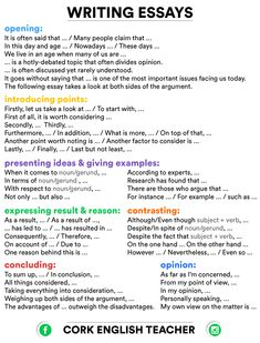 (Formal Writing Expressions) (Formales Schreiben ben -Formal_Informal_English (Formal Writing Expressions) (Formales Schreiben ben - Other Ways to say. Poster by Elizabeth Howard High School Hacks, College Life Hacks, Life Hacks For School, School Study Tips, Study Tips For Students, College Tips, Essay Writing Skills, English Writing Skills, Writing Words