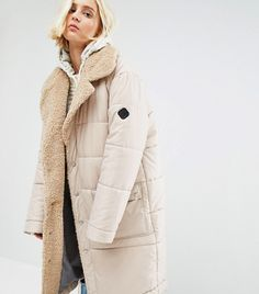 36 of the Best Coats For Looking Seriously Chic This Winter via @WhoWhatWearUK