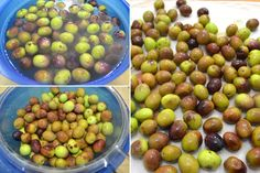 Olive in salamoia Olive, Fruit, Sicily, 3, Pizza, Food, Contouring, Olives, Canning