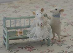 tender mice