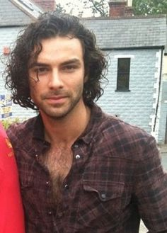 aidan turner - Google Search