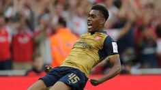 England makes Last attempt to snatch Iwobi from Nigeria   Alex Iwobi Super Eagles and Arsenal winger/striker is being targeted by the England FA to abandon Nigeria for the three lions of England. According to Mirror.co.uk Iwobi the new kid on the block is at the centre of a tug of war between England and Nigeria after becoming a regular in the Gunners first team set-up since the turn of the year. He played for the three lions U16 U17 and U18 before choosing to represent his country of birth…