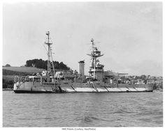 HMS ROBERTS - Roberts-class 15in gun Monitor