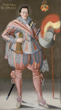 Helgö - Wikipedia, the free encyclopedia . Buddha statue in Sweden? Historical Art, Historical Costume, Historical Clothing, Historical Dress, 17th Century Clothing, 17th Century Fashion, 18th Century, Silly Hats, Old Portraits