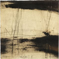Ross Loveday | Life Lines | carborundum and drypoint
