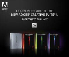 CS4 Ad - Adobe