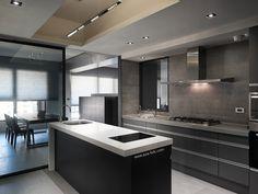 #Taipei_Base_Design_Center #home_design #sunshine #residence #livingroom #home #moderndesign #private #white_gray #confort #bedroom #interiordesign #televition #Taipei #city #coffe #tea #imac #sunny #smile #TV #table #tea