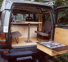 Landrover Discovery Camper
