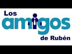 Los Amigos de Rubén -  Micro 001
