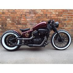 Voodoo custom cycles