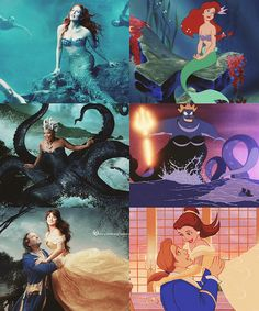 Disney Dream Portraits
