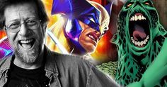 Len Wein, Wolverine & Swamp Thing Co-Creator, Passes Away at 69 -- Iconic comic book writer Len Wein, who co-created Wolverine and Swamp Thing succumbed to unknown causes over the weekend. -- http://movieweb.com/len-wein-dead-dies-wolverine-swamp-thing-creator/