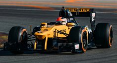 Robert Kubica Says There's A Good Chance He Could Return To F1