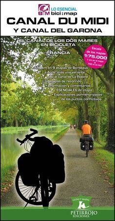 Guía de cicloturismo: canal du Midi y canal del Garona | CicloTraveling, cicloturismo y viajes en bicicleta
