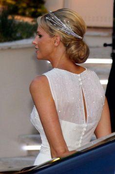 Princely Family of Monaco jewels
