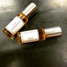 Sneek Peek: An exquisite perfume.  The essence of 2,000 Roses. Available online soon... #botanicalperfume #essentialoils #roses #artisanperfume