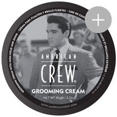 American Crew Product
