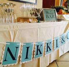 Tiffany themed Bridal/Wedding Shower Party Ideas | Photo 4 of 26