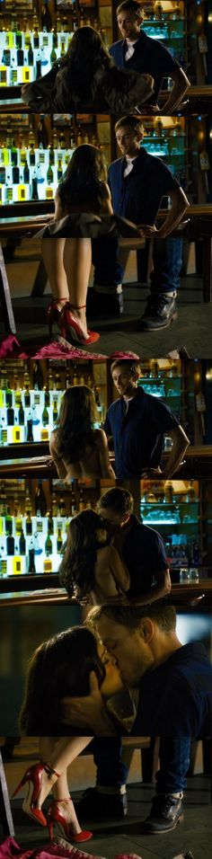 Hart of Dixie - S04E04 - Zade ♥