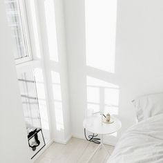 Sunlit corners for morning coffee | Elevate The Everyday |