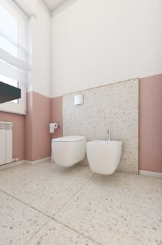 Soft Pink - 2019 - Architettura e interior design Arch. Marta Crivello, Meng. MAssimiliano Giani