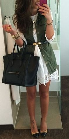Very cute outfit