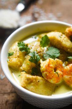 Curry de Lotte à la Vietnamienne - Blog Coconut - Cuisine | Foodisterie | Home-Made