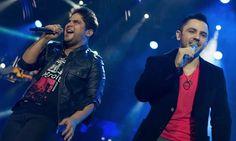 Jorge e Mateus se apresentam em São Paulo dia 18