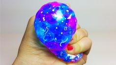 DIY: 3 AWESOME types of HOMEMADE Stress Balls: Orbeez, Slime & Sand Slim...