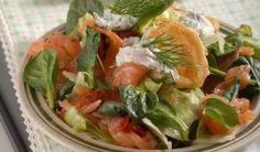 Kráľ zdravia a štíhlosti: Pripravte si lososa inak Fresh Rolls, Thai Red Curry, Steak, Cabbage, Vegetables, Ethnic Recipes, Food, Essen, Steaks