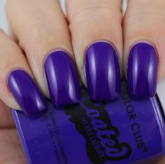 Color Club Disco Dress swatched by Olivia Jade Nails Jade Nails, Olivia Jade, Color Club, Simple Girl, China Glaze, Perfect Nails, Nail Trends, Swatch, Nail Designs