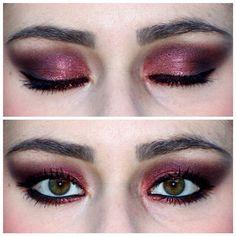 #makeup #instamakeup #followme #bordeaux #like #instalike #instamoda #style #trucco #mypassion #igaaddicted #instagrammer