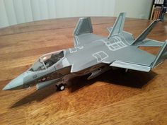 1/48 KittyHawk F-35C Lightning II