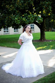 University of Charleston, Outdoors, Bridal Pictures