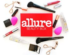 The first-ever limited-edition Allure Beauty Box is on sale right this very minute. And in case you haven't already heard, it's something worth celebrating (and dropping anything else you're doing to try and get your hands on one). The pretty red box is packed with seven of our most beloved beauty products—you know, the ones we stamped with our Best of Beauty seal earlier this fall. Each box contains $128 worth of products, but you can score one for just $45. | allure.com