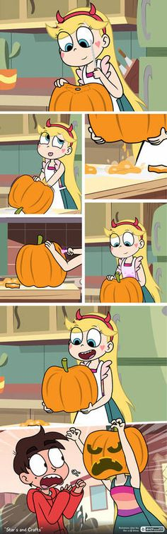 Starco Comic, Million Stars, Jokes Pics, Star Butterfly, Star Vs The Forces Of Evil, Force Of Evil, Funny Texts, Pantyhose Outfits, Animation